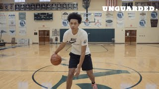 Download Tre Mann has STEPH CURRY RANGE and will be attending university of FLORIDA Video