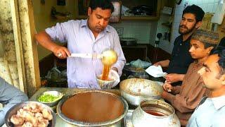 Download Kala Khan Nihari House - Kartarpura Food Street Rawalpindi | Best Nihari in Kartarpura | Khan Nihari Video