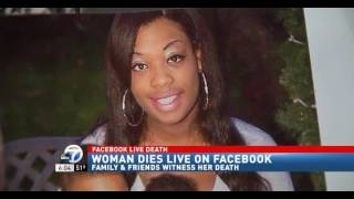 Download Arkanasa Woman dies live on Facebook Video