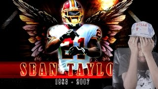 Download R.I.P. GOD'S SAFETY!! SEAN TAYLOR GONE BUT NEVER FORGOTTEN HIGHLIGHTS REACTION Video