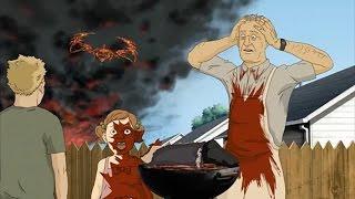 Download Top 10 Most Violent Cartoons Video