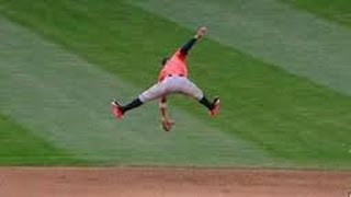 Download MLB Greatest Catches In History (HD) Video