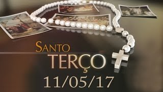 Download Santo Terço - 11/05/17 - Padre Bruno costa Video