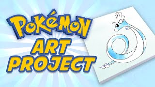 Download Pokemon Art Project Video