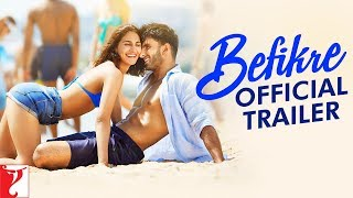 Download Befikre - Trailer Video