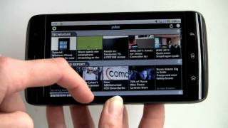 Download Android Top 5 News Reader Apps Review Video