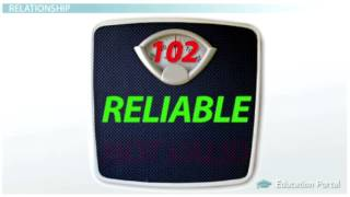 Download Reliability VS Validity Video