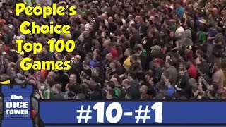 Download People's Choice Top 100 Games of All Time: #10-#1 Video