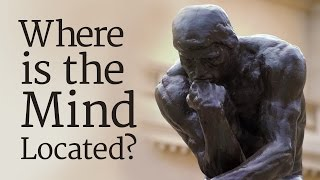 Download Where is the Mind Located? | Sadhguru Video