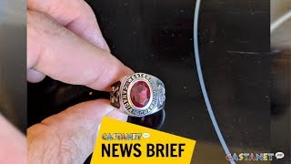 Download Ring lost for 15 years, found Video