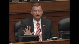Download 09/28/16 Congressman confronts FBI Director Comey over Clinton investigation Video