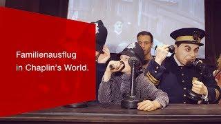 Download Familienausflug in Chaplin's World. Video