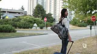 Download Four* Years at UBC in Four Minutes Video