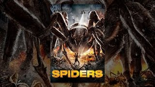 Download Spiders Video