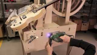 Download Prologue #3 Musical Marble Machine - Sizzle Cymbal Video