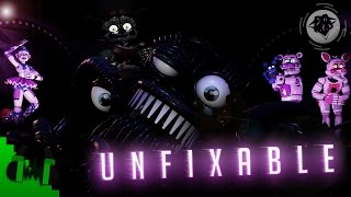 Download DAGames - ″Unfixable″ (FNAF Sister Location Song) Video