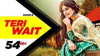 Download Teri Wait (Full Song) | Kaur B | Parmish Verma | Latest Punjabi Song 2016 | Speed Records Video