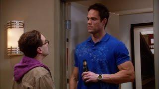 Download The Big Bang Theory - The Financial Permeability - Leonard vs Kurt Video