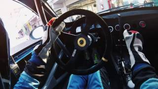Download 850hp/1200nm E92 M3- M50 turbo DRIFTcar - Onboard Video