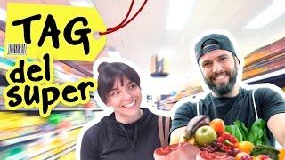Download Tag del Supermercado - Fernando Lozada & Triana Lion Video