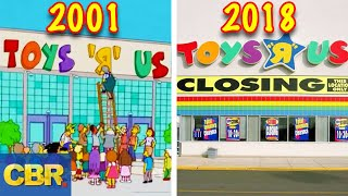 Download 10 Times The Simpsons Predicted The Future Video