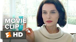 Download Jackie Movie CLIP - You Wanna Be Famous (2016) - Natalie Portman Movie Video