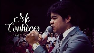 Download Música Nova - Samuel Mariano - Me Conheces Video