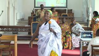 Download Abusua - Asante / Akan Clans Video