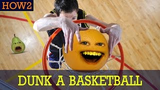 Download HOW2: How to Dunk a Basketball! Video