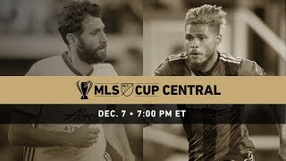 Download Who is the Most Important Player at MLS Cup? Video