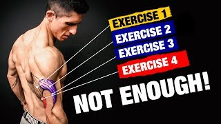 Download The PERFECT Triceps Workout (Sets and Reps Included) Video
