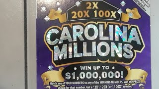 Download T.G.B. #112 - Carolina Millions 2x Helped .. A Little Video