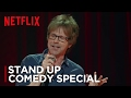 Download Dana Carvey | Clip: Teenagers Are Nightmares | Netflix Video