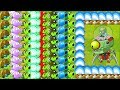 Download Plants vs Zombies 2 Mod - ALL PEA & TORCHWOOD MAX LEVEL POWER-UP vs MODERN DAY FINAL BOSS Video