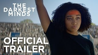 Download The Darkest Minds | Official Trailer [HD] | 20th Century FOX Video