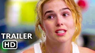 Download FLOWER Official Trailer (2018) Zoey Deutch, Adam Scott Comedy Movie HD Video