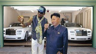 Download Dennis Rodman's Lifestyle ★ 2018 Video
