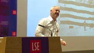 Download LSE Events | The Power and Politics of Flags | Tim Marshall Video