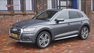 Download New Audi Q5 2017 review Video