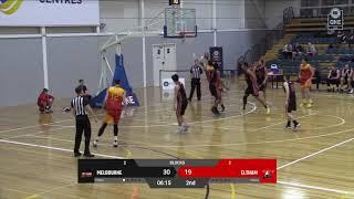 Download Melbourne vs. Eltham - Game Highlights Video