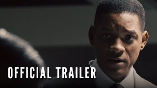 Download Concussion - Official Trailer #2 (ft Will Smith) Video