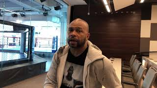 Download Roy Jones makes a comparison between himself and Floyd Mayweather Video
