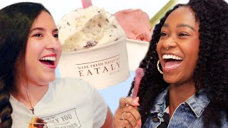 Download We Guess 28 Gelato Flavors • Ladylike Video