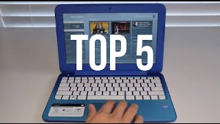 Download Top 5 Best budget laptops of 2015-2016! Video
