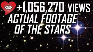 Download ✅ ACTUAL FOOTAGE OF THE STARS AND PLANETS | ″WANDERING STARS″ as Captured by Curious Truth Seekers. Video