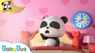 Download Take Care of Little Panda | Kids Role Play, Kids Safety Tips | BabyBus Video