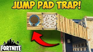Download FAKE LAUNCH PAD TRAP! - Fortnite Funny Fails and WTF Moments! #139 (Daily Moments) Video