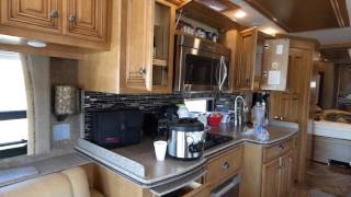 Download Moving Into Our New RV - A Newmar DutchStar 4312!! Come Take a VIP Tour! Video