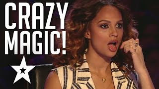 Download Best Magicians From Around The World | Got Talent Global Video