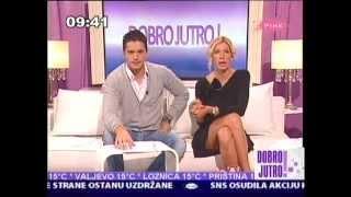 Download Minja Miletic jutarnji Video